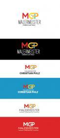 Logo & Corporate design  # 841100 für Malermeister Christian Pülz  Wettbewerb