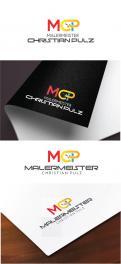 Logo & Corporate design  # 841101 für Malermeister Christian Pülz  Wettbewerb