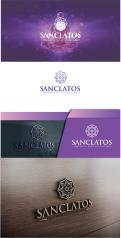 Logo & Huisstijl # 952555 voor Huisstijl en logo voor Sanclatos   spritueel medium en genezer wedstrijd