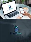 Logo & Huisstijl # 962798 voor logo en huisstijl voor psychologiepraktijk de Vrije Denker wedstrijd