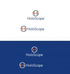 Logo & Huisstijl # 979055 voor Ontwerp een logo en huisstijl voor een Augmented Reality platform wedstrijd