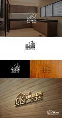 Logo & Huisstijl # 1202669 voor Ontwerp een Logo   Huisstijl voor visitekaartje en Facebook wedstrijd