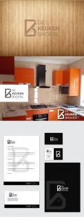 Logo & Huisstijl # 1202675 voor Ontwerp een Logo   Huisstijl voor visitekaartje en Facebook wedstrijd