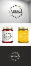 Logo & Corp. Design  # 1034343 für Imkereilogo fur Honigglaser und andere Produktverpackungen aus dem Imker  Bienenbereich Wettbewerb