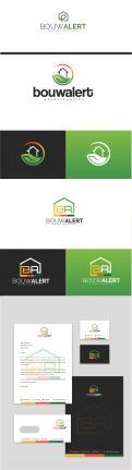 Logo & Huisstijl # 1201574 voor Nieuw logo   huisstijl ontwikkelen wedstrijd
