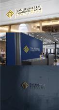 Logo & Huisstijl # 1100355 voor Nieuw Advocaten Kantoor wedstrijd