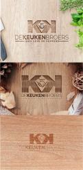 Logo & Huisstijl # 1201679 voor Ontwerp een Logo   Huisstijl voor visitekaartje en Facebook wedstrijd