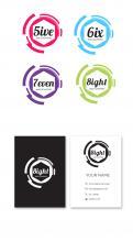 Logo & Huisstijl # 964632 voor wielerkledij     Eight and Counting  wedstrijd