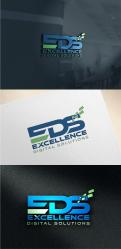 Logo & Huisstijl # 971756 voor Bedenk een logo en huisstijl voor een digital solutions start up! wedstrijd
