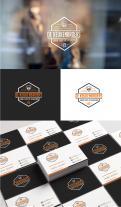 Logo & Huisstijl # 1199781 voor Ontwerp een Logo   Huisstijl voor visitekaartje en Facebook wedstrijd