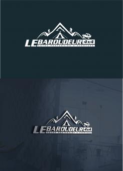 Logo et Identité  n°1190152