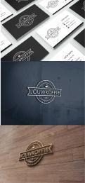 Logo & stationery # 1019314 for Refresh coffee logo contest