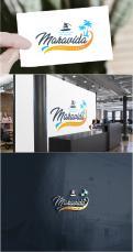 Logo & Huisstijl # 1101175 voor Logo   Huisstijl voor nieuw beach  en lifestylemerk wedstrijd