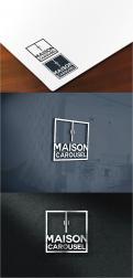 Logo & Corp. Design  # 877067 für Maison Carousel - Shop für re-designte Designermöbel Wettbewerb