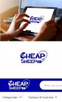 Logo & Huisstijl # 1202906 voor Cheap Sheep wedstrijd