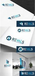 Logo & Huisstijl # 927535 voor Ontwerp een strak, modern en simpel logo voor een proptech wedstrijd