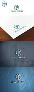 Logo & Corporate design  # 878985 für Logo / CI für blockchainbasierte Identitätverwaltung Wettbewerb