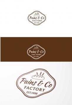 Logo et Identité  n°951015