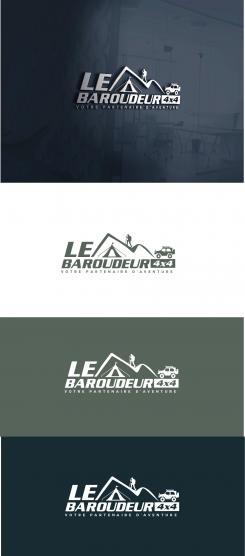 Logo et Identité  n°1188970