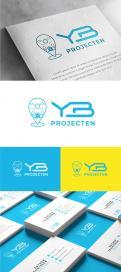 Logo & Huisstijl # 1231441 voor Nieuw logo met het symbool uit huidige logo als uitgangspunt wedstrijd