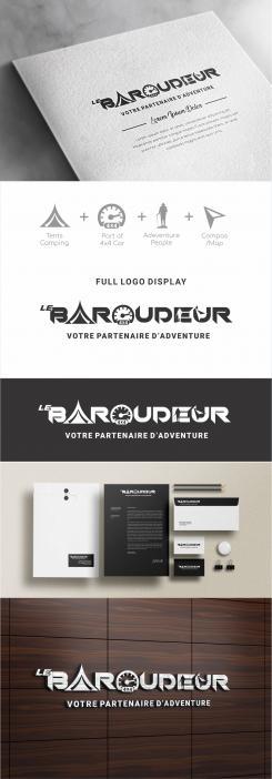 Logo et Identité  n°1190112