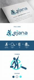Logo & stationery # 1191130 for Ejana contest