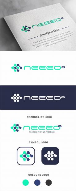Logo et Identité  n°1196854