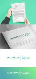 Logo & stationery # 1229863 for New speech therapy practice contest