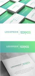 Logo & stationery # 1229064 for New speech therapy practice contest