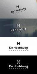 Logo & Huisstijl # 1157574 voor Logo en huisstijl voor  zicht locatie  De Hoofdweg  wedstrijd
