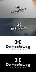 Logo & Huisstijl # 1157596 voor Logo en huisstijl voor  zicht locatie  De Hoofdweg  wedstrijd