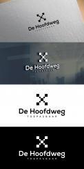 Logo & Huisstijl # 1157601 voor Logo en huisstijl voor  zicht locatie  De Hoofdweg  wedstrijd