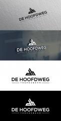 Logo & Huisstijl # 1157805 voor Logo en huisstijl voor  zicht locatie  De Hoofdweg  wedstrijd
