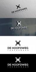 Logo & Huisstijl # 1157706 voor Logo en huisstijl voor  zicht locatie  De Hoofdweg  wedstrijd