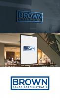 Logo & Huisstijl # 1153293 voor Ontwerp een mannelijk zakelijk betrouwbaar logo huisstijl voor zakelijke dienstverlening! wedstrijd