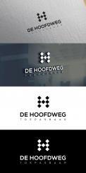 Logo & Huisstijl # 1157769 voor Logo en huisstijl voor  zicht locatie  De Hoofdweg  wedstrijd