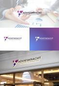 Logo & Huisstijl # 1103003 voor Ontwerp een fris logo voor een nieuw financieel advieskantoor wedstrijd