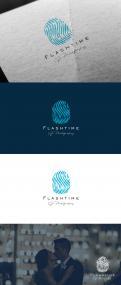Logo & stationery # 1008923 for Flashtime GV Photographie contest