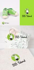 Logo & Huisstijl # 1103125 voor Ontwerp een 'super cute' logo en huisstijl voor een babymerk wedstrijd