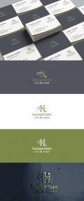 Logo & stationery # 1006920 for Logo voor huisartsenpraktijk contest