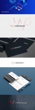 Logo & stationery # 1098317 for Design a catchy new logo for a web design   hosting company contest