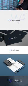 Logo & stationery # 1098318 for Design a catchy new logo for a web design   hosting company contest