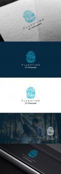 Logo & stationery # 1009236 for Flashtime GV Photographie contest
