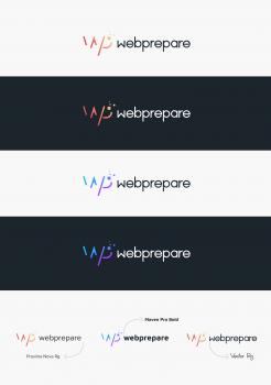 Logo & stationery # 1098320 for Design a catchy new logo for a web design   hosting company contest