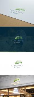 Logo & stationery # 1009443 for Flashtime GV Photographie contest