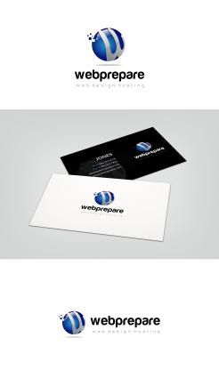 Logo & stationery # 1097927 for Design a catchy new logo for a web design   hosting company contest