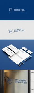 Logo & Huisstijl # 1098334 voor Nieuw Advocaten Kantoor wedstrijd