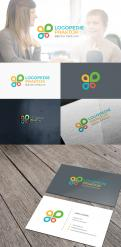 Logo & stationery # 1110495 for Speech and language therapy practice is looking for a new logo and branding contest