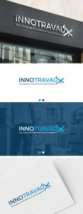 Logo & stationery # 1130860 for Renotravaux contest