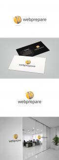 Logo & stationery # 1098159 for Design a catchy new logo for a web design   hosting company contest